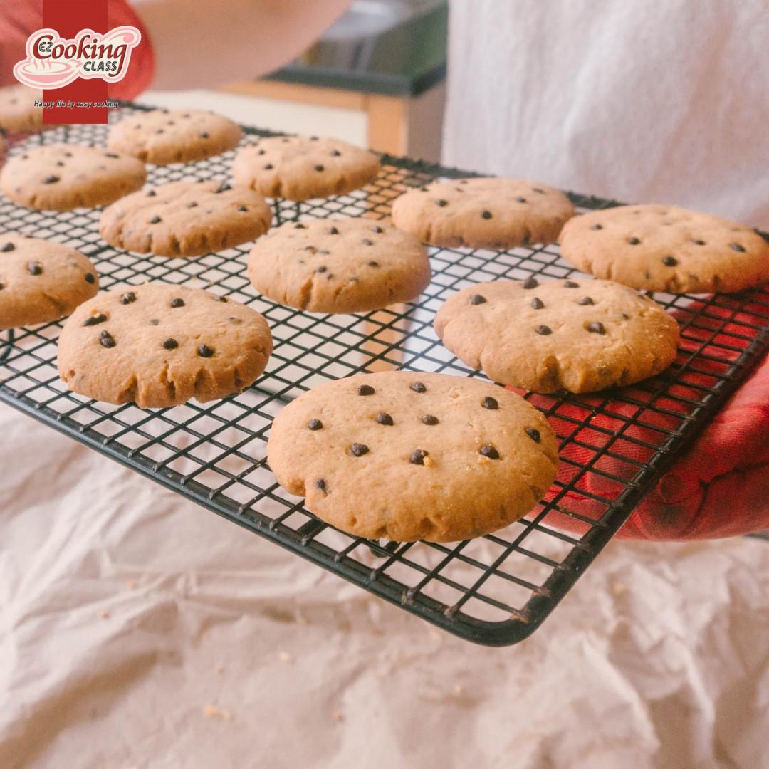 15 lỗi mà thợ dạy làm bánh chuyên nghiệp cũng có thể mắc phải