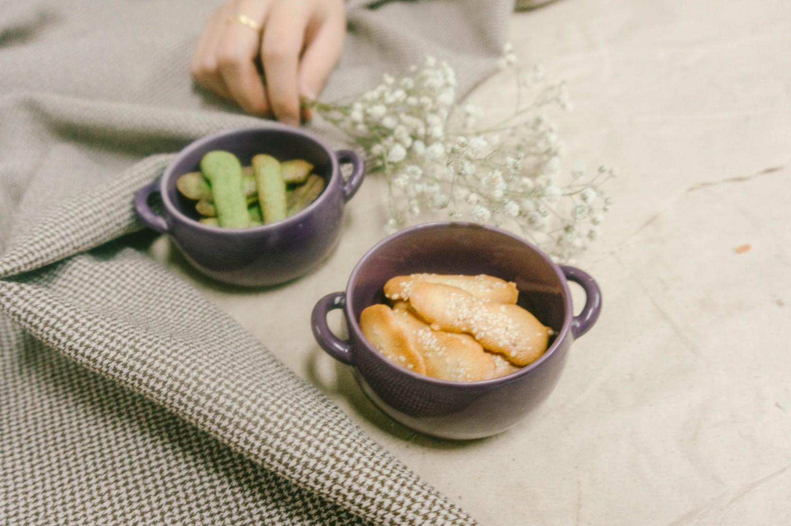 10 bí quyết dạy làm bánh hoàn hảo