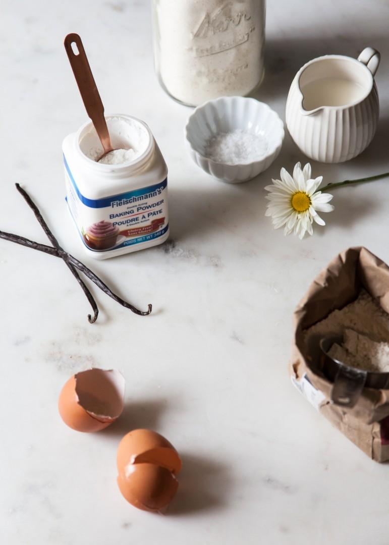 10 bí quyết dạy làm bánh hoàn hảo: Phần 2