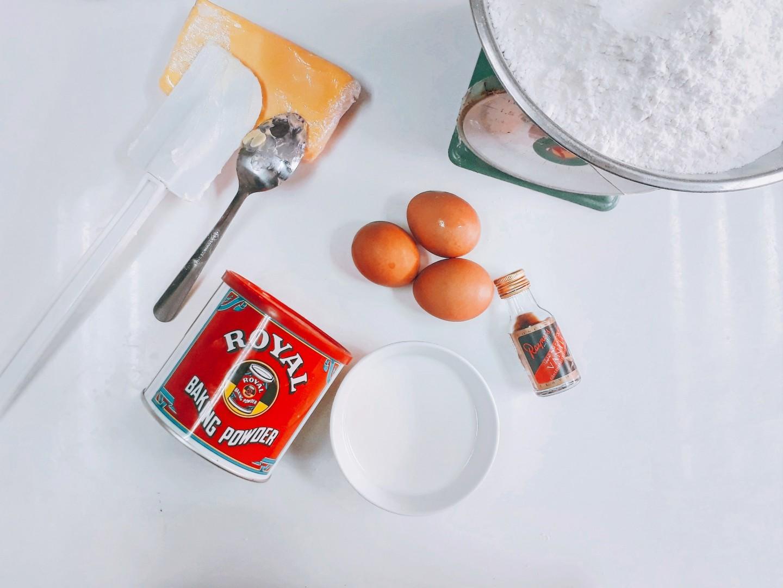 Dạy làm bánh và cách sử dụng đường hợp lý